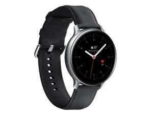Samsung Galaxy Watch Active 2 Stainless Steel 44 mm Silver