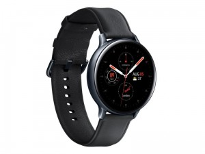 Samsung Galaxy Watch Active 2 Stainless Steel 44 mm Black