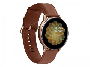 Samsung Galaxy Watch Active 2 Stainless Steel 44 mm Gold