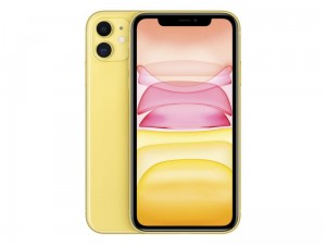 Apple iPhone 11 64GB Żółty