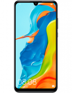 Huawei P30 Lite New Edition 256GB Czarny