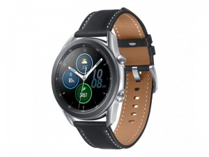Samsung Galaxy Watch 3 R840 45mm Srebrny