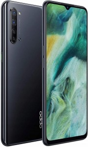 OPPO Find X2 Lite DS 5G 8/128GB Czarny