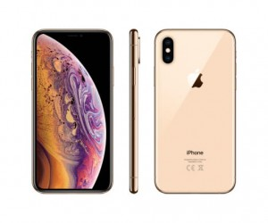 Apple iPhone Xs Max 512GB Złoty