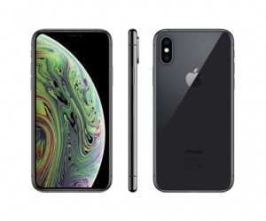 Apple iPhone Xs Max 512GB Gwiezdna Szarość