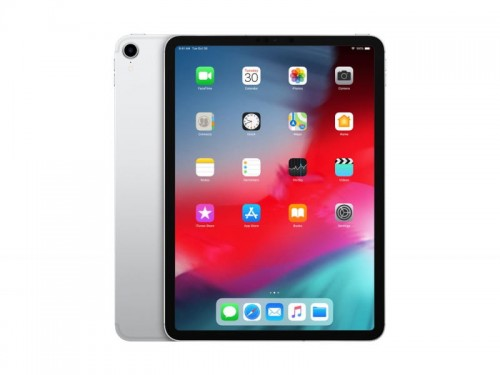 "Apple iPad Pro 11"" 64 GB Wi-Fi Srebrny"